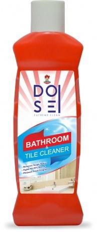 Dose Bathroom Cleaner