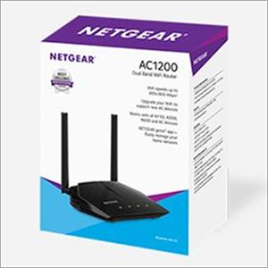 Netgear Ac1200 R6120 Router