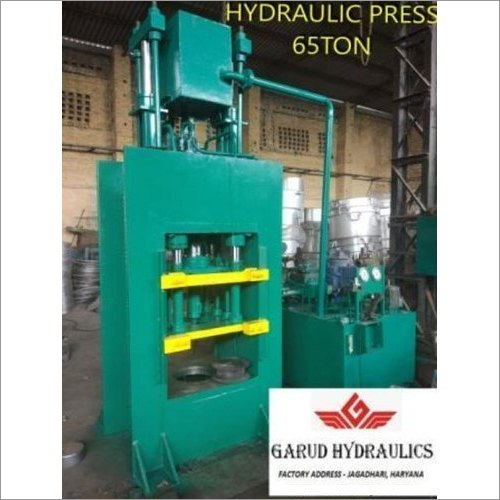 65 Tons High Speed Hydraulic Drawing Press Machine