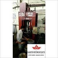 60 Tons Hydraulic Deep Drawing Press Machine
