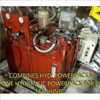 120L Combined Hydraulic Power Pack