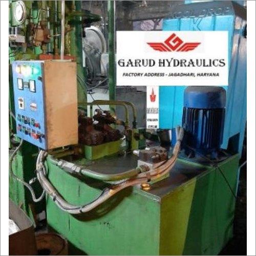 600L Hydraulic Power Pack