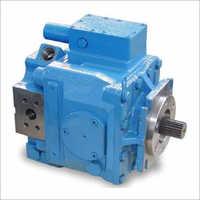Semi-Automatic Hydraulic Pump