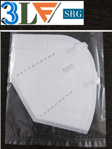 3 layer N95 Style Surgical Masks