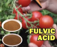 Bio Fulvic Acid Powder