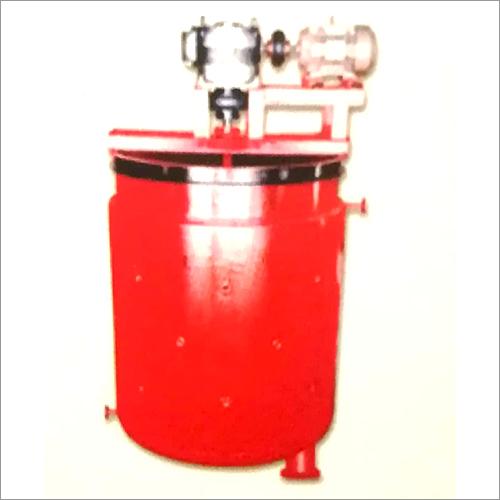 Oil Soap Crutcher Machine