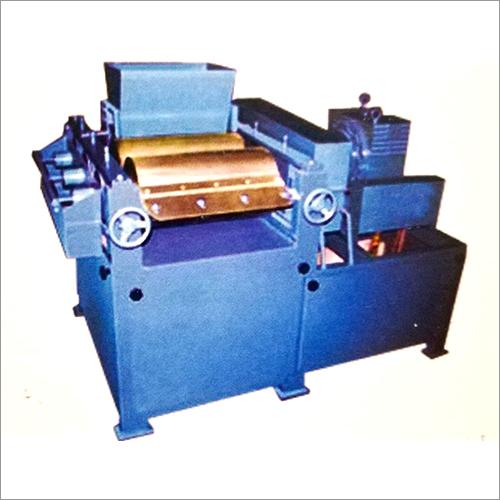Triple Roll Machine