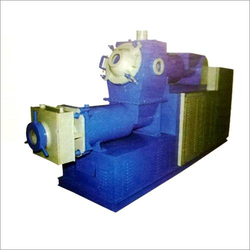 Duplex Vacuum Plodder Machine