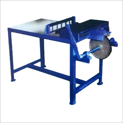 Cutting and Stamping Machine