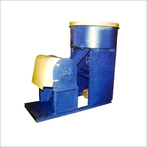 Rotary Powder Mixer Machine