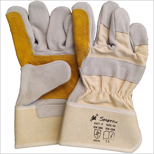 AB Grade Grain Leather Driving Gloves