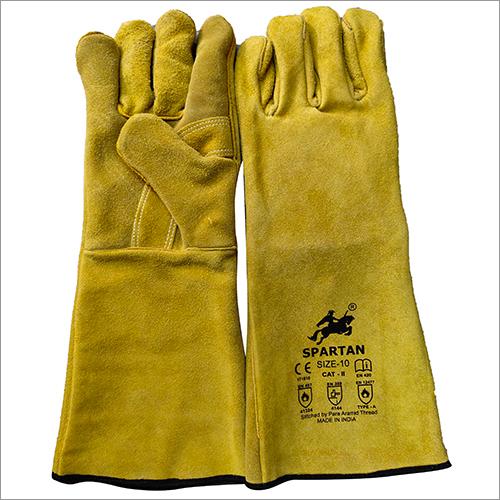 Spartan HR Gloves