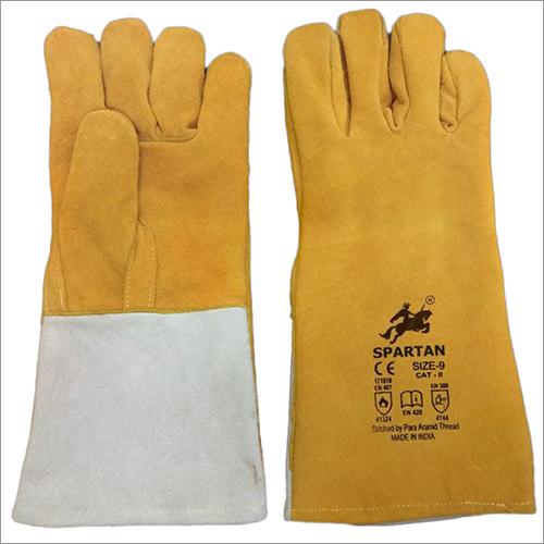 Straight Thumb Gloves