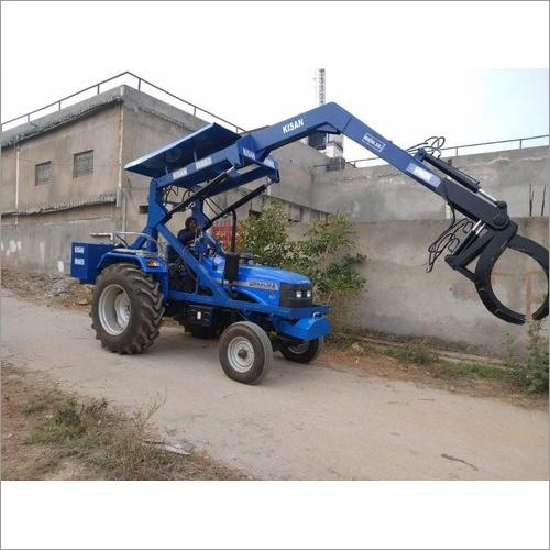 Tractor Front Sugar Cane Loader