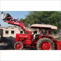 2 Hydraulic Cylinder Front End Loader