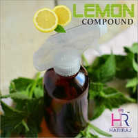 Lemon Fragrance Water Soluble Perfume Compound