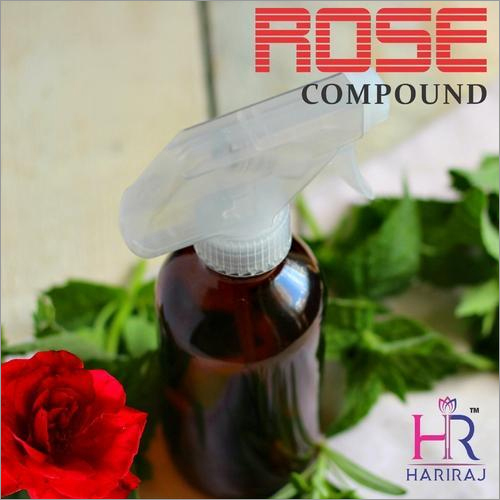 Water Soluble Perfume Compound