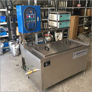 Ultrasonic Cleaner Large Volume