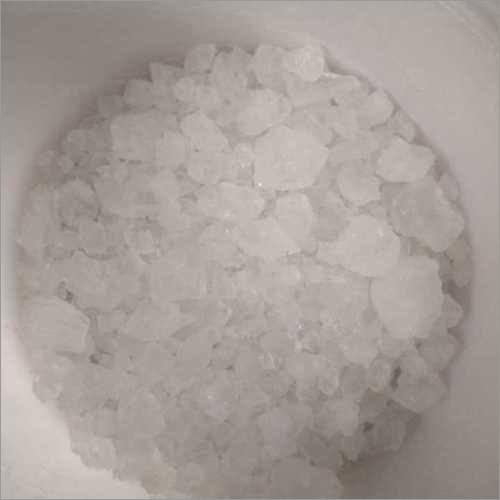 Solid Thymol Crystal