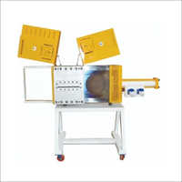 Platen Type Double Station Screen Changer