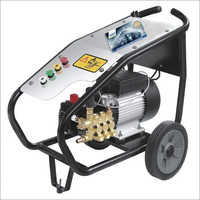 Fully Automatic Car Washer