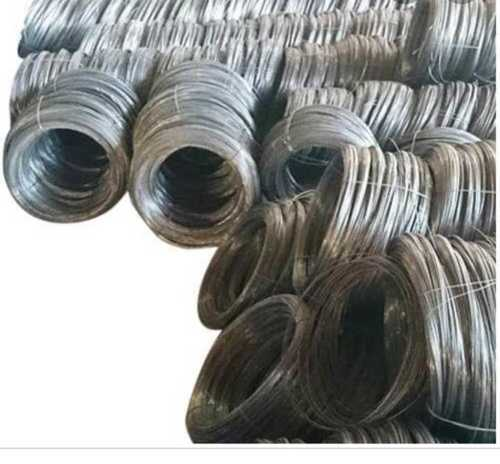 Mild steel Hb wire