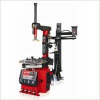 Full Automatic Tyre Changer