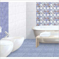 12 X 12 mm Bath Room Fancy Tiles
