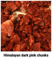 Himalayan Rock Salt