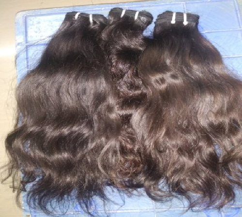 Famous Dark Brown Hair Extension