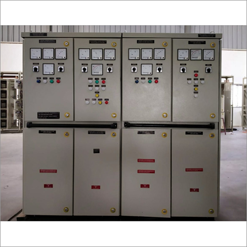 GMDT Marine Switchboard