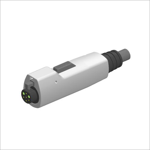 Low Voltage EV Charger (Advanced Connectek)