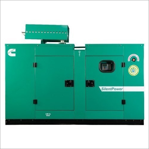 Cummins 25 kva Three Phase Diesel Generator