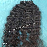 Virgin Deep Wave Human Hair