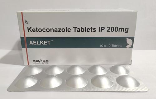 Ketozonazole 200