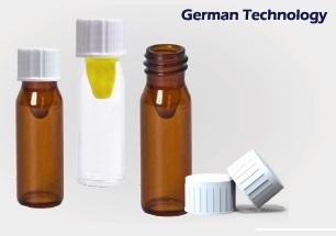 Micro Storage Vial for Custom Synthesis & Pharmaceuticals Impurities
