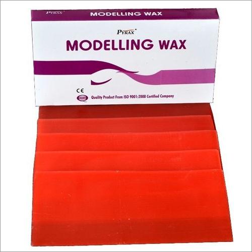 Dental Modelling Wax