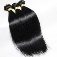 Trendy Single Drawn Hair Extensions