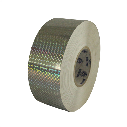 Laser Polyvinyl Labels (Bestak)