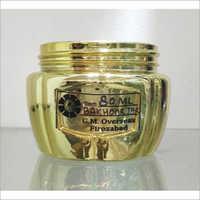 Cosmetic Glass Bottle & Jars