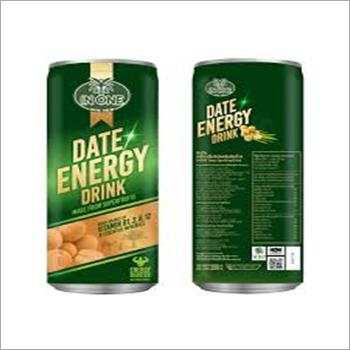 Energy Date Juice