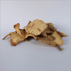 Dry Galangal