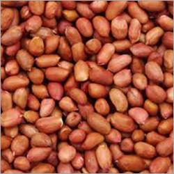 Dry Peanuts