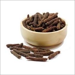 Brown Dried Long Pepper