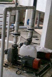 Industrial Mud Pump