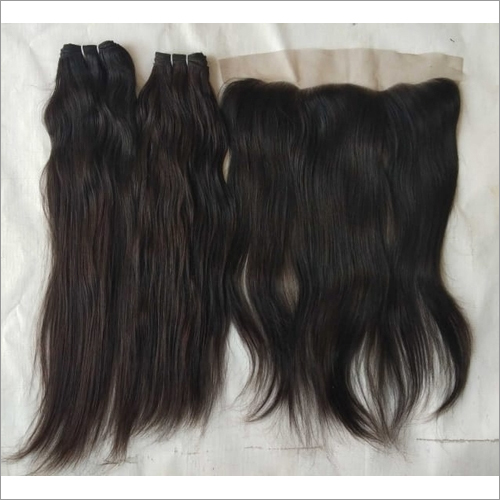 One Donor Straight Human Hair,long Lasting