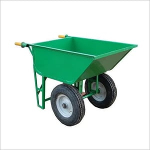 Portable Cement Trolley