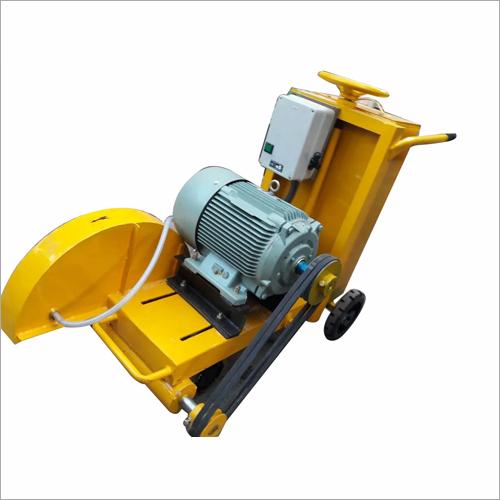 Concrete Cutter