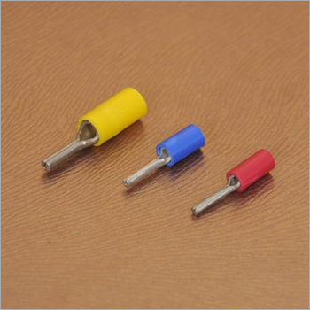 Pin Type Insulated Cable Terminal