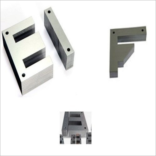 F And EI Type Transformer Core Stamping